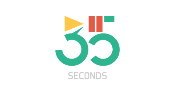 ٣٥ ثانيه
